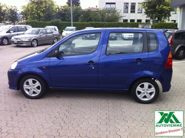 Sold Daihatsu Yrv 1 3i 16v Cx 5 Po Used Cars For Sale
