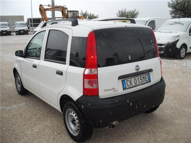 sold fiat panda 1 2 active natural used cars for sale autouncle. Black Bedroom Furniture Sets. Home Design Ideas