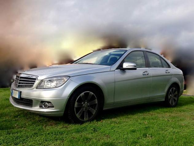 sold mercedes c200 cdi diesel be used cars for sale autouncle. Black Bedroom Furniture Sets. Home Design Ideas