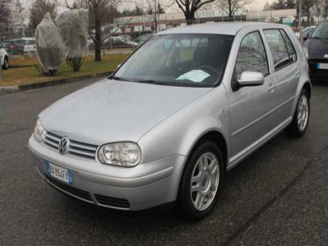 sold vw golf iv golf 4 serie 1 9 used cars for sale autouncle. Black Bedroom Furniture Sets. Home Design Ideas