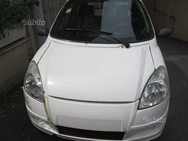 Usato 2010 ligier js50 2010 km in roma rm - Auto usate porta portese roma ...