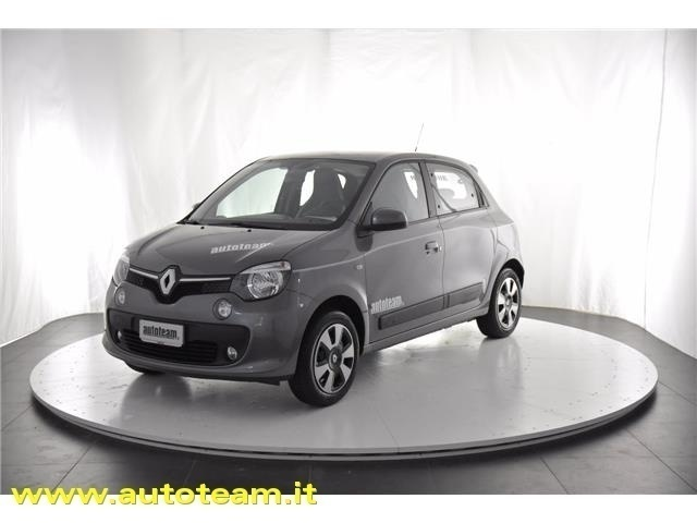 sold renault twingo tce 90 cv s s used cars for sale. Black Bedroom Furniture Sets. Home Design Ideas