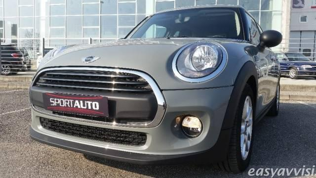 sold mini one d 1 5boost 5 porte m used cars for sale autouncle rh autouncle it Manual ES Animados Manual Book