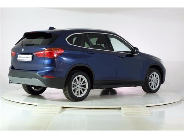 sold bmw x1 sdrive18d business used cars for sale. Black Bedroom Furniture Sets. Home Design Ideas