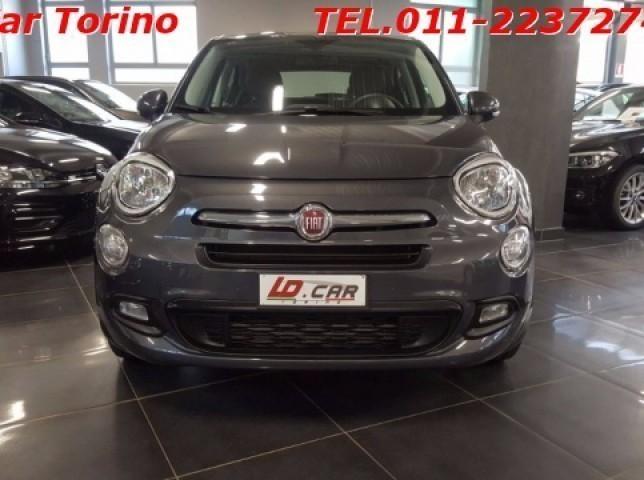 Fiat 500X usata - 10.376 Fiat 500X in vendita - AutoUncle