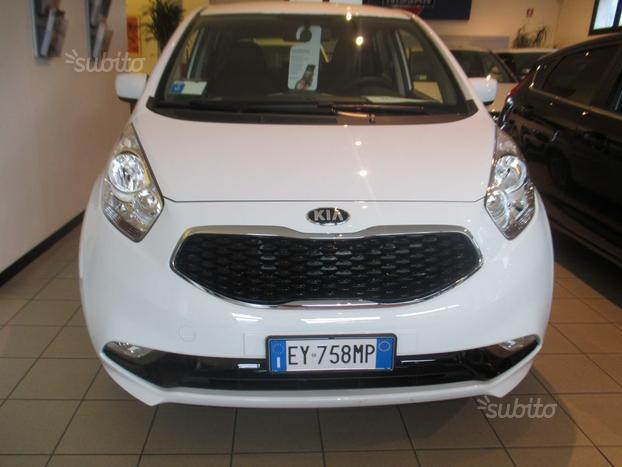 sold kia venga 1 4 ecogpl active used cars for sale autouncle. Black Bedroom Furniture Sets. Home Design Ideas