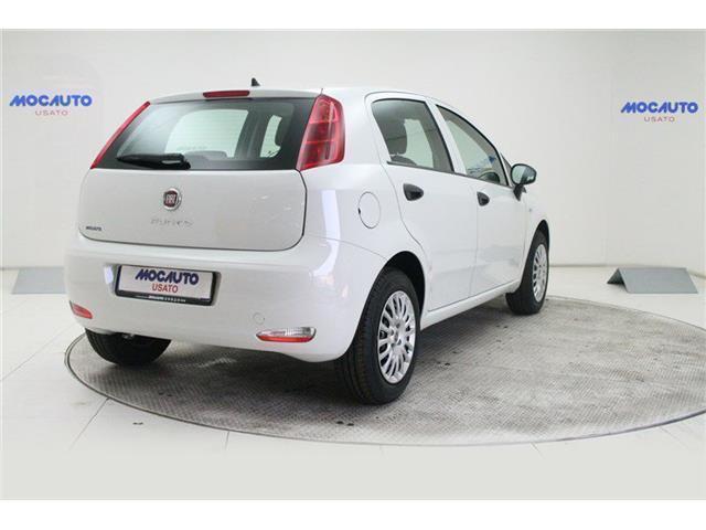 sold fiat punto 2012 diesel 1 3 mj used cars for sale autouncle. Black Bedroom Furniture Sets. Home Design Ideas