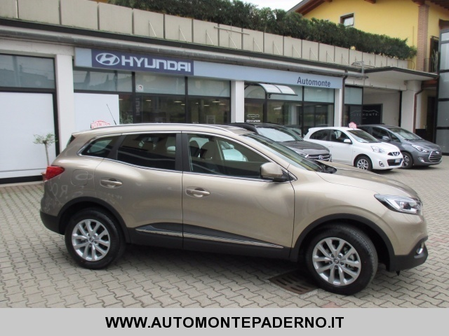sold renault kadjar dci 110cv camb used cars for sale autouncle. Black Bedroom Furniture Sets. Home Design Ideas