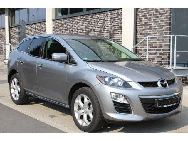 sold mazda cx 7 10 2012 used cars for sale autouncle. Black Bedroom Furniture Sets. Home Design Ideas