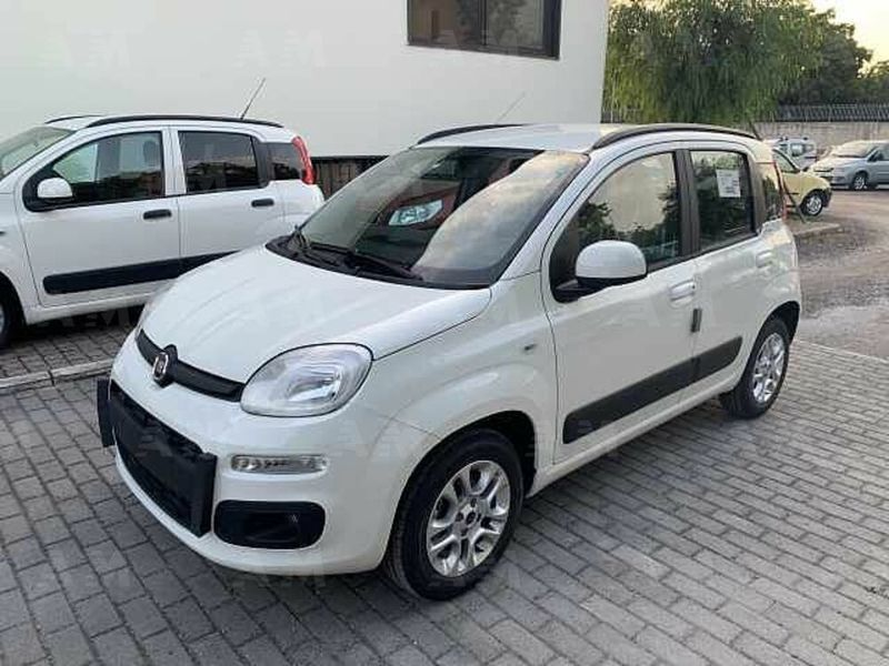Usato 2019 Fiat Panda 1.2 Benzin 69 CV (10.700 €)