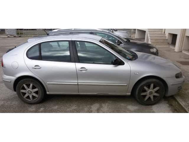 sold seat leon 1 9 tdi 150 cv cat used cars for sale autouncle. Black Bedroom Furniture Sets. Home Design Ideas