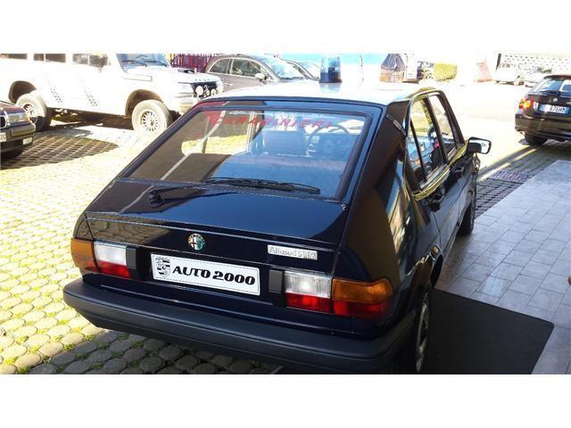 sold alfa romeo alfasud sud berlin used cars for sale autouncle. Black Bedroom Furniture Sets. Home Design Ideas