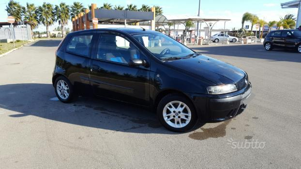 sold fiat punto sporting 1 2 16v used cars for sale autouncle. Black Bedroom Furniture Sets. Home Design Ideas