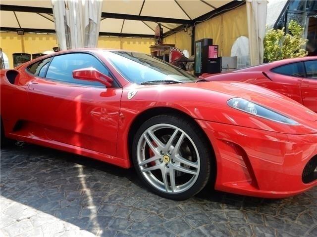 Sold ferrari f430 f1 used cars for sale autouncle - Auto usate porta portese roma ...