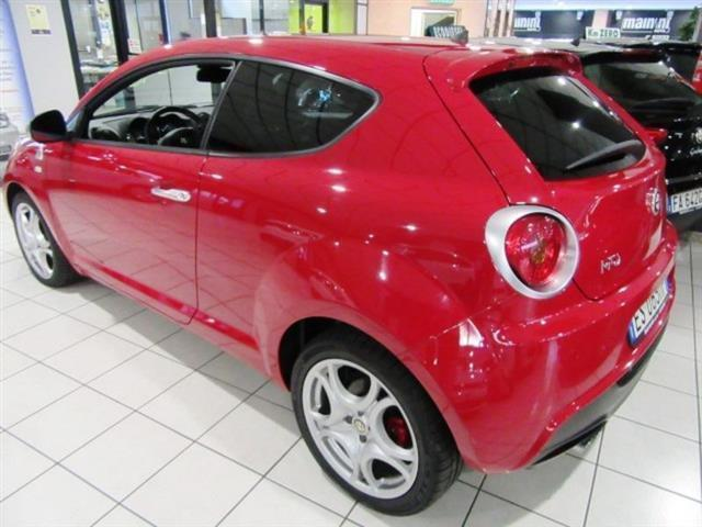 sold alfa romeo mito mito1 4 t 170 used cars for sale autouncle. Black Bedroom Furniture Sets. Home Design Ideas