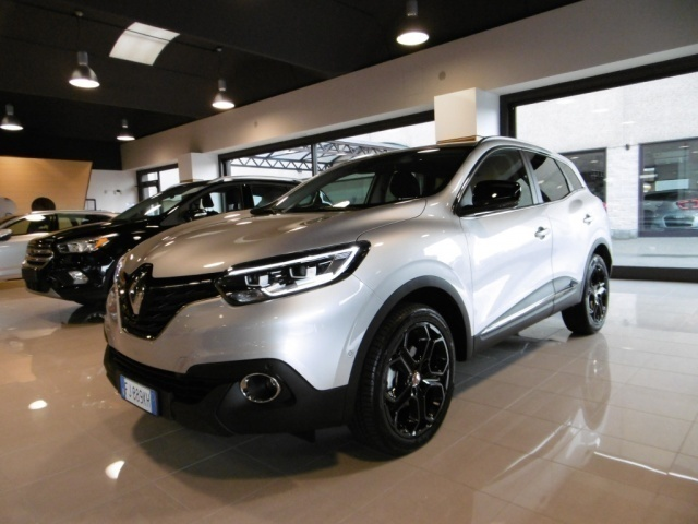 sold renault kadjar dci 130cv ener used cars for sale autouncle. Black Bedroom Furniture Sets. Home Design Ideas