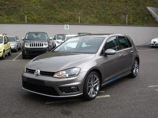 sold vw golf vii serie 5p 1 6 tdi used cars for sale autouncle. Black Bedroom Furniture Sets. Home Design Ideas