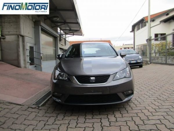 sold seat ibiza 1 4 tdi 105 cv used cars for sale autouncle. Black Bedroom Furniture Sets. Home Design Ideas