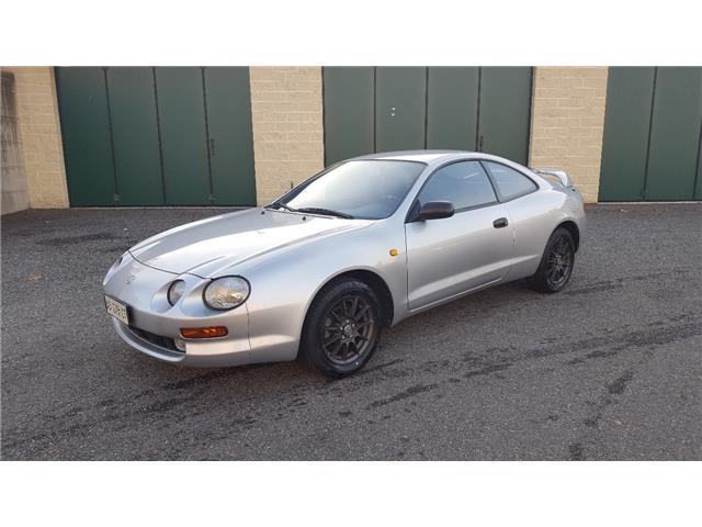 Sold toyota celica 16v cat co used cars for sale for 1 1 2 casa di storia