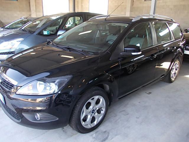 sold ford focus 1 6 tdci 110cv fap used cars for sale autouncle. Black Bedroom Furniture Sets. Home Design Ideas