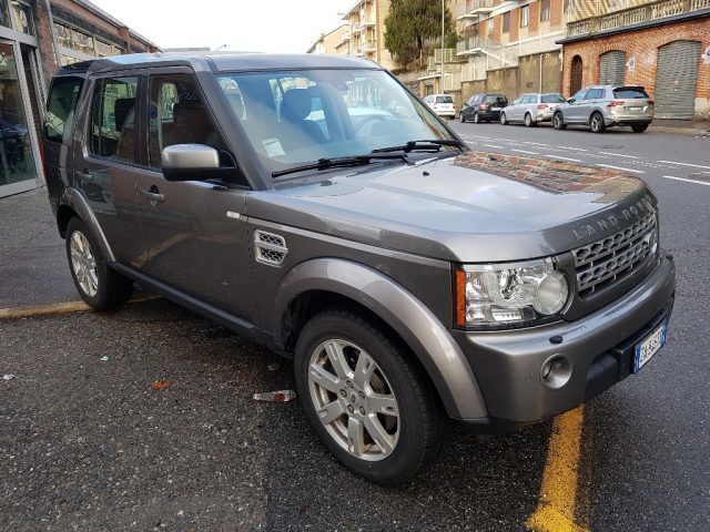 Land Rover Discovery 4 Usate 144 Occasioni Discovery 4