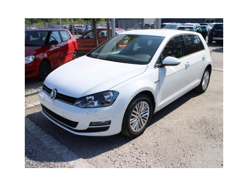 sold vw golf vii 1 4 tsi cup used cars for sale autouncle. Black Bedroom Furniture Sets. Home Design Ideas