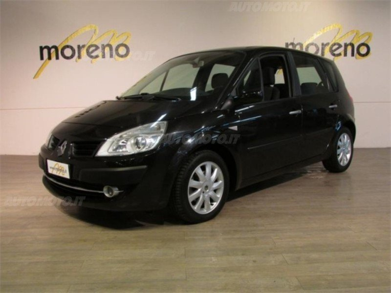sold renault sc nic 1 5 dci 105 cv used cars for sale. Black Bedroom Furniture Sets. Home Design Ideas