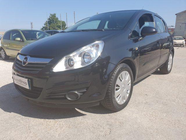 Opel Corsa 13 Cdti 90cv 5 Porte Cosmo.Venduto Opel Corsa Corsa 1 3 Cdti 90c Auto Usate In Vendita