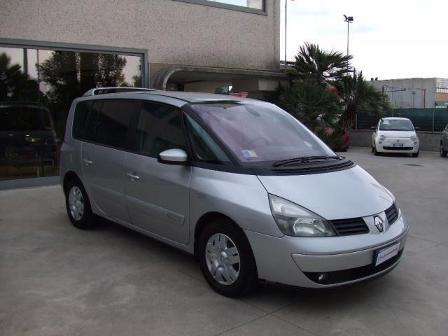 sold renault espace 1 9 dci expres used cars for sale autouncle. Black Bedroom Furniture Sets. Home Design Ideas