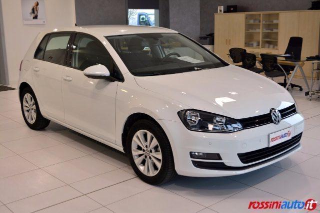 sold vw golf vii 1 6 tdi 110 cv bu used cars for sale autouncle. Black Bedroom Furniture Sets. Home Design Ideas