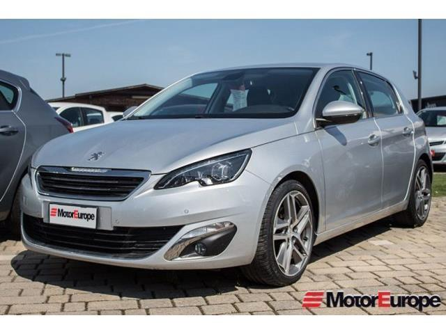 sold peugeot 308 bluehdi 150 s s a used cars for sale. Black Bedroom Furniture Sets. Home Design Ideas