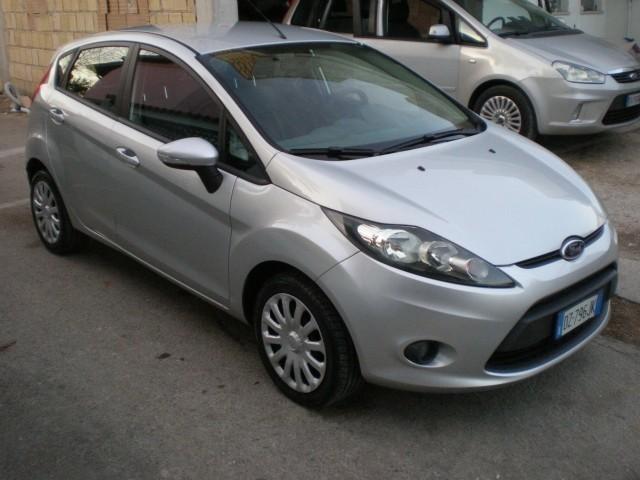 Sold ford fiesta 1 4 5p com imp used cars for sale - Consumo gpl casa ...