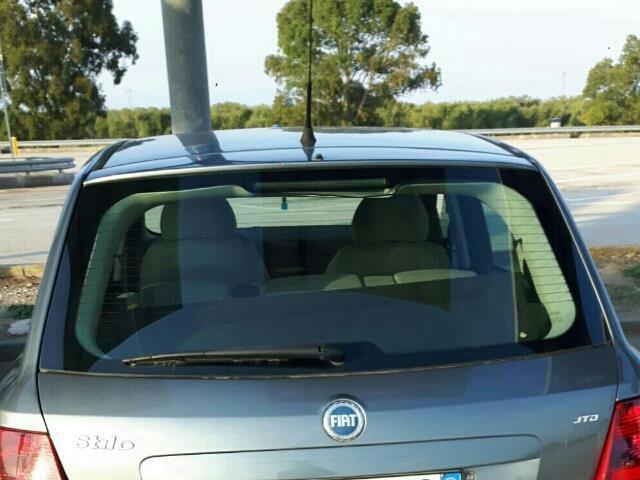 Usato 1 9 Mjt 120 Cv 5 Porte Active Fiat Stilo 2005 Km