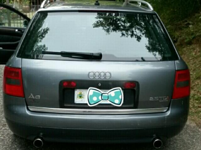 sold audi a6 2 5 v6 tdi quattro ca used cars for sale autouncle. Black Bedroom Furniture Sets. Home Design Ideas