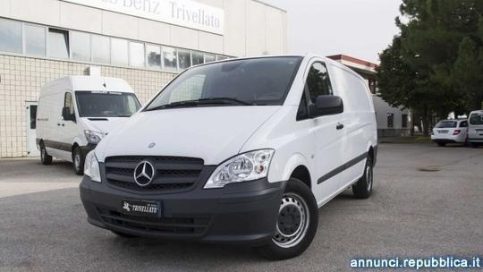 sold mercedes vito 2 2 116 cdi tn used cars for sale. Black Bedroom Furniture Sets. Home Design Ideas
