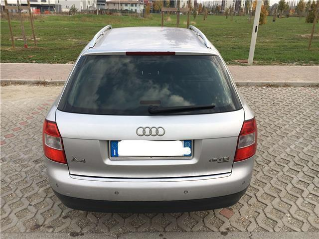 sold audi a4 1 9 tdi 130 cv cat av used cars for sale autouncle. Black Bedroom Furniture Sets. Home Design Ideas