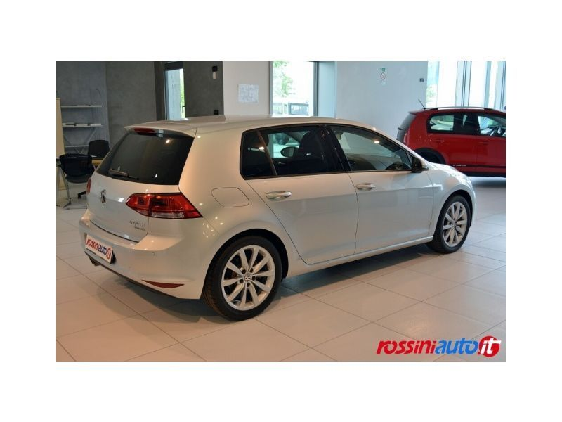 sold vw golf vii 2 0 tdi 150 cv hi used cars for sale. Black Bedroom Furniture Sets. Home Design Ideas