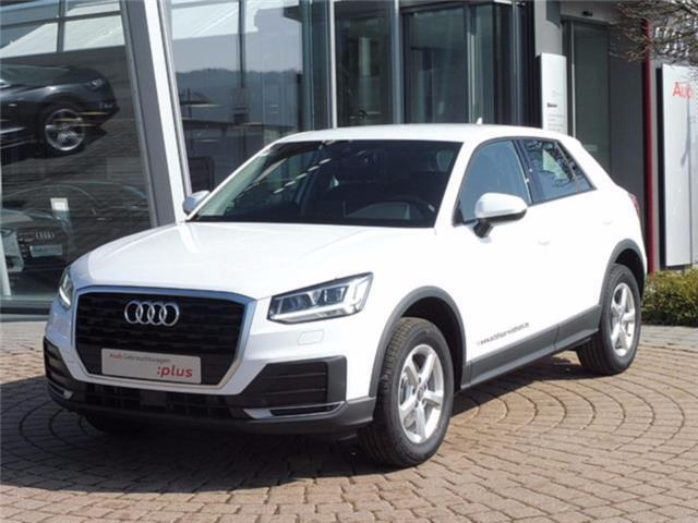 Sold Audi Q2 1 6 Tdi Business Used Cars For Sale Autouncle
