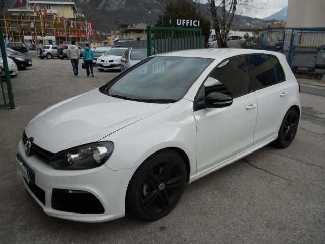 sold vw golf vi 1 4 tsi 160cv dsg used cars for sale autouncle. Black Bedroom Furniture Sets. Home Design Ideas