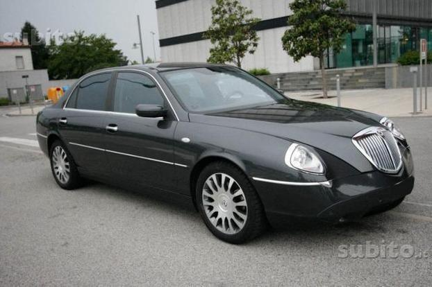 lancia thesis for sale uk