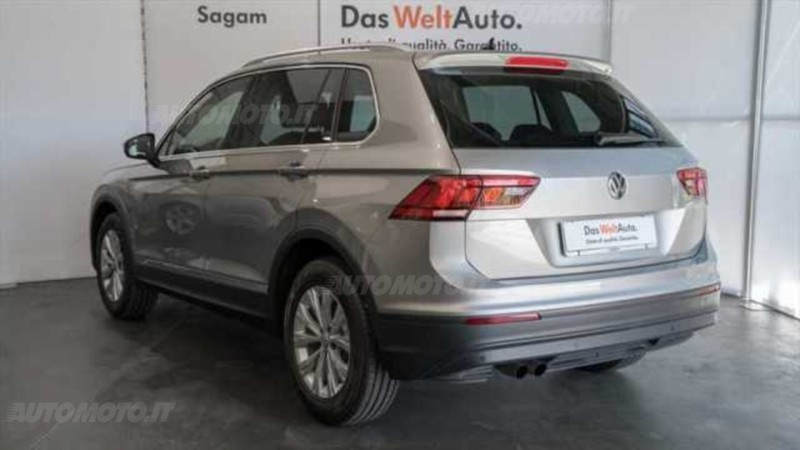 sold vw tiguan 1 4 tsi dsg bmt lou used cars for sale autouncle. Black Bedroom Furniture Sets. Home Design Ideas