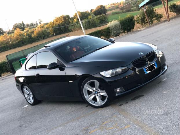 Ongekend Venduto BMW 320 coupé - auto usate in vendita CL-28