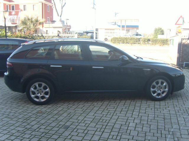 sold alfa romeo 159 sportwagon 1 9 used cars for sale autouncle. Black Bedroom Furniture Sets. Home Design Ideas