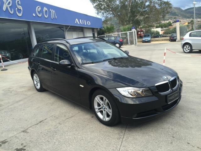 sold bmw 318 318 d cat touring fut used cars for sale autouncle. Black Bedroom Furniture Sets. Home Design Ideas