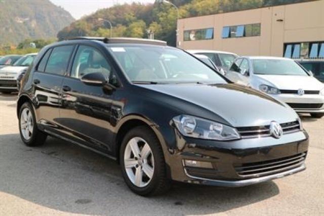 usata VW Golf Usata Diesel Cappelle Sul Tavo