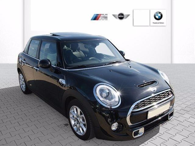 sold mini cooper sd 2 0 5 porte he used cars for sale autouncle. Black Bedroom Furniture Sets. Home Design Ideas