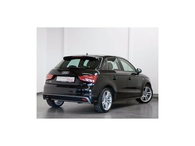 sold audi a1 spb 1 6 tdi 105 cv s used cars for sale autouncle. Black Bedroom Furniture Sets. Home Design Ideas