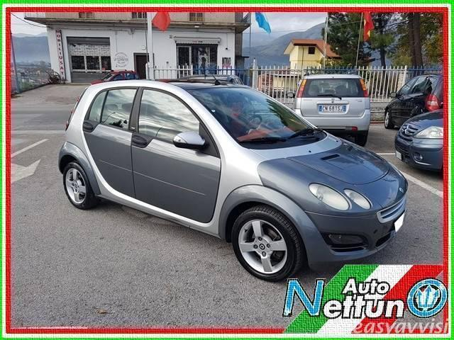 sold smart forfour 1 5 passion ben used cars for sale. Black Bedroom Furniture Sets. Home Design Ideas