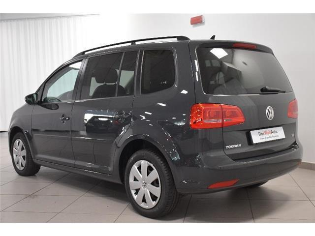sold vw touran business 1 6 tdi ds used cars for sale autouncle. Black Bedroom Furniture Sets. Home Design Ideas