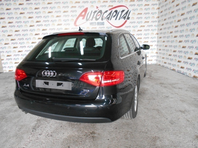Audi a8 usata 2011 for sale 16